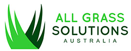 All Grass Solutions Logo